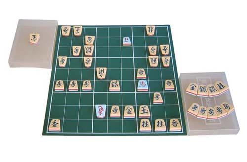 ジャンボ将棋 3色カラー駒